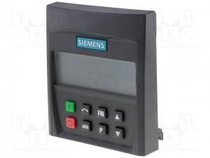 SIEMENS IHM- 6SE6-400-0BP00-0AA1