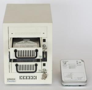 DATA SILO EXTERNAL RAID SCSI2
