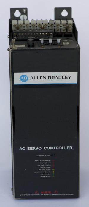ALLEN BRADLEY 1391B - AA45