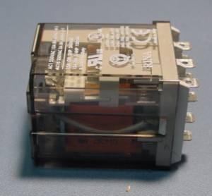 RELAY 3PDT 120V  REF.MARQUIP -6023131