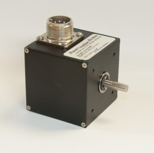 ENCODER DO CAPSTAN ROLL 800 PPR REF.MARQUIP - 6410770