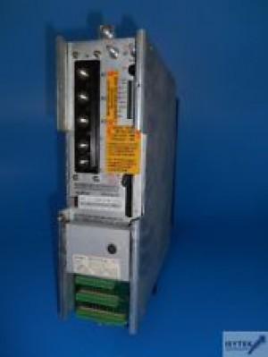 INDRAMAT SERVO DRIVE KDS 1.1-100-300-W1-220.