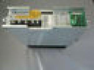 INDRAMAT SERVO DRIVE KDS  1.3-150-300-W1.